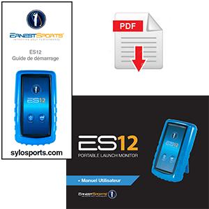 guide de démarrage ES12